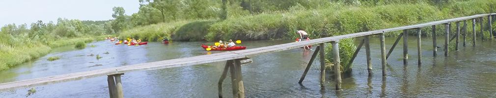 Spływy Liswartą