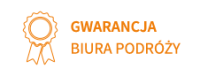 gwarancja logo orange