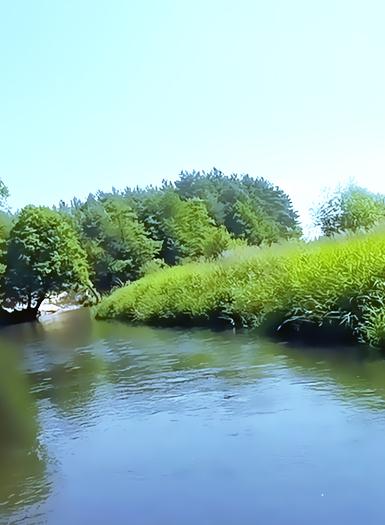 Tygodniowe spływy kajakowe