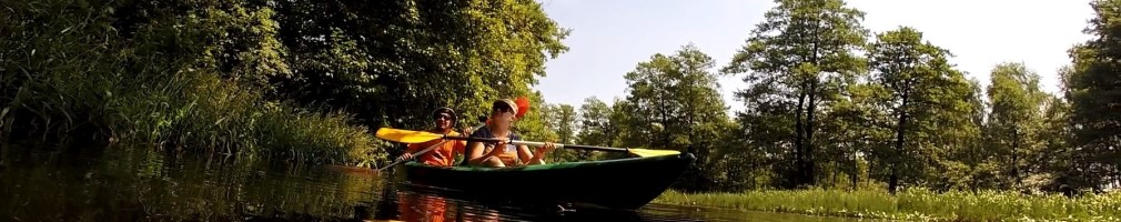 A one-day kayak trip: how to get ready?